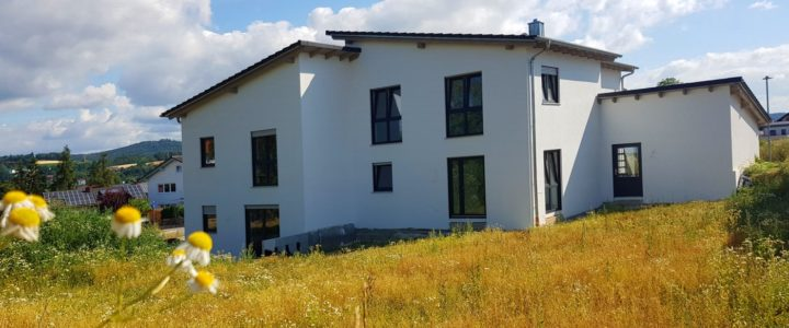 Doppelhaus in Chammünster kaufen